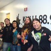 KXLU 88.9 FM Radio Station