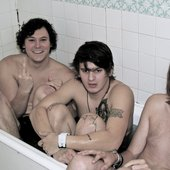 In The Tub with The Front Bottoms