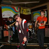 The Dont's @ Thee Parkside