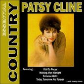 Essential Country - Patsy Cline