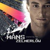 M錸s Zelmerl鰒