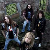 Injury (Thrash Metal)