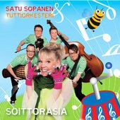 Satu Sopanen & Tuttiorkesteri