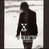 X - Japan - Ballad Collection