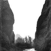 Eagle Creek. Columbia River Gorge