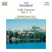 Cello Concerto No. 3 in C major: III. Rondo: Allegro