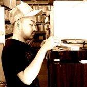 Grooveman Spot aka DJ Kou-G