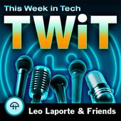 TWiT.TV's This Week in Tech (cover art)