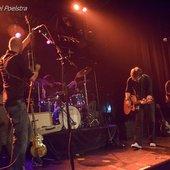 CD Presentation @ Theater Romein, Leeuwarden 19-05-2012