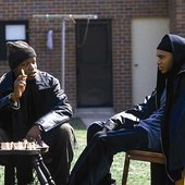 D'Angelo Barksdale, Bodie and Wallace