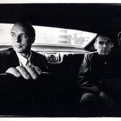 Brian Eno & John Cale
