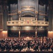 Budapest Symphony Orchestra and Chorus