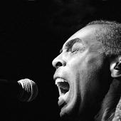 Gilberto Gil ao vivo