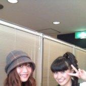May'n & Megumi