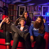 Violent Soho @ rage (TV program) (August 2014)