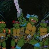 Die Ninja Turtles