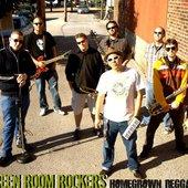 Green Room Rockers