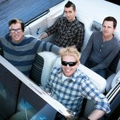 THE OFFSPRING 2012