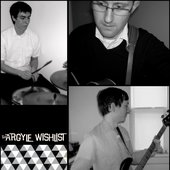 The Argyle Wishlist