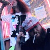 Action Bronson Feat. Riff Raff