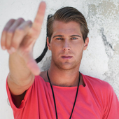 Leonard Gren Photography - Basshunter 2012