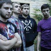 Dysphoria (brutal deathcore/mathcore, Kiev/Ukraine) [Iron Fist endorsement]