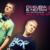 DJ Kuba & Ne!tan feat. Anna Montgomery