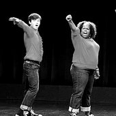 Chris Colfer, Amber Riley
