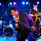 Charles Bradley & the Menahan Street Band