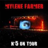 Nº5 on Tour (disc 1)