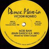 Victor Romeo - Acid Rain