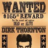 Dirk Thornton