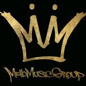 GoldFoil Logo MMG