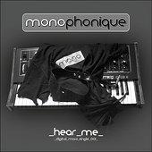 Hear Me (Digital Maxi Single 001)