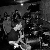 first show (Kharkov, Ukraine) 22052010