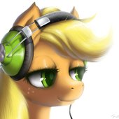Ponysonic Headphones