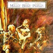 Matt Molloy-Paul Brady-Tommy Peoples