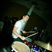 Chris Villeneuve / Seanstock 09' in Watetown, NY.