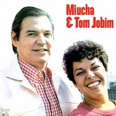 Miúcha e Tom Jobim