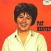 Pat Hervey