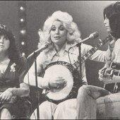 Linda Dolly Emmylou