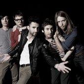 Maroon 5 PhotoShoot 12