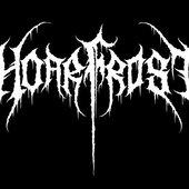 Hoarfrost (CAN) Logo