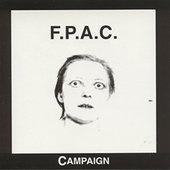 """F.P.A.C. \""""F.P.A.C.\"""" (1995)"""