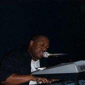 SupaDave at his album release