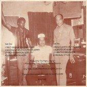 King Tubby, Prince Jammy & Scientist