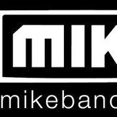 MIKE sticker 2008