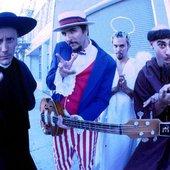Les Claypool And The Holy Mackerel
