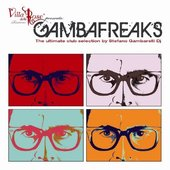 Gambafreaks Feat. Nicole