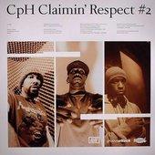 CpH Claimin' Respect #2 (Album Version)